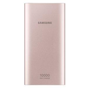 SamsungPink10,000 mAh USB-C Battery Pack