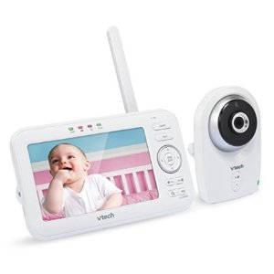 As Low As $23.98VTech Digital Video Baby Monitor @ Amazon