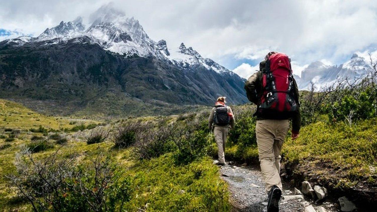 法国徒步攻略 | 从皑皑雪山到漫山花开,全法最美徒步路线大盘点!