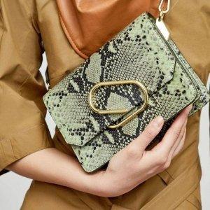 低至5折 $433收封面款包3.1 Phillip Lim 华裔设计师品牌大促 包包美衣都超火