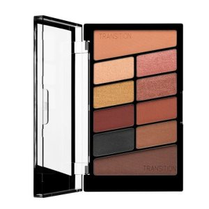 Wet n WildColor Icon Eyeshadow Palette | Cruelty Free