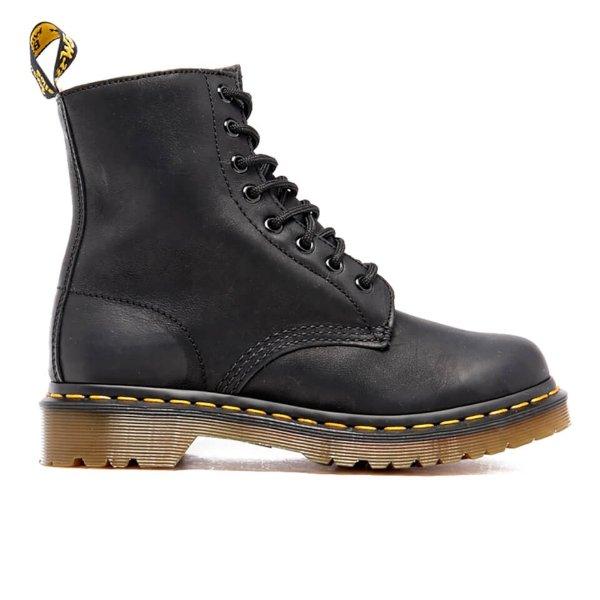 8孔经典马丁靴