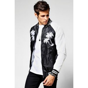 ad0fe1413f9ae boohooMAN Men's Clothing Sitewide Sale 50% OFF - Dealmoon