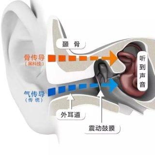 贝多芬也想要的耳机?彰显钛度的AfterShokz Trekz Air骨传导耳机体验