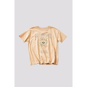 Forever21Mysterious Soul Graphic Tee