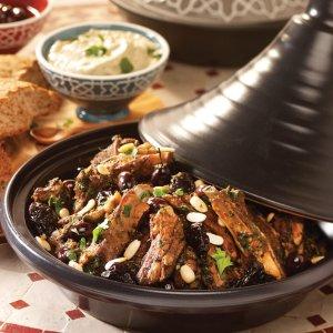 低至59折 异域北非风情撸串塔吉锅伯明翰热门马拉喀什餐厅热卖套餐  2/4人可选