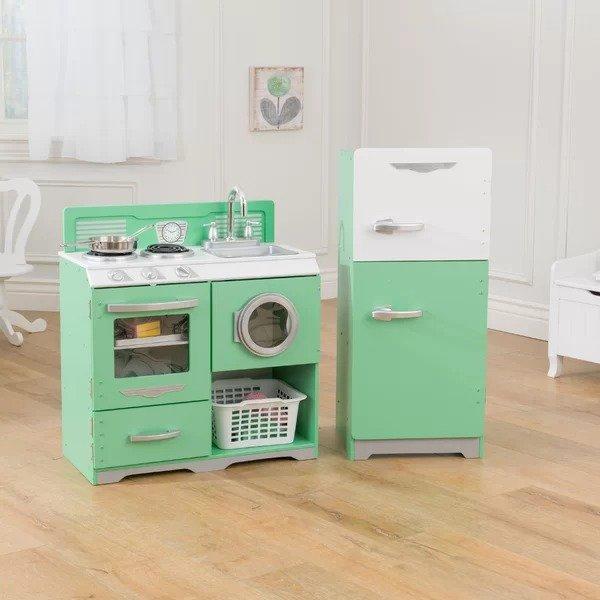 儿童厨房玩具套装