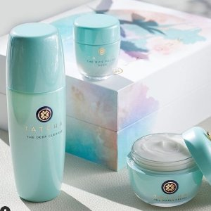 Free GiftTatcha Skincare Products Sale