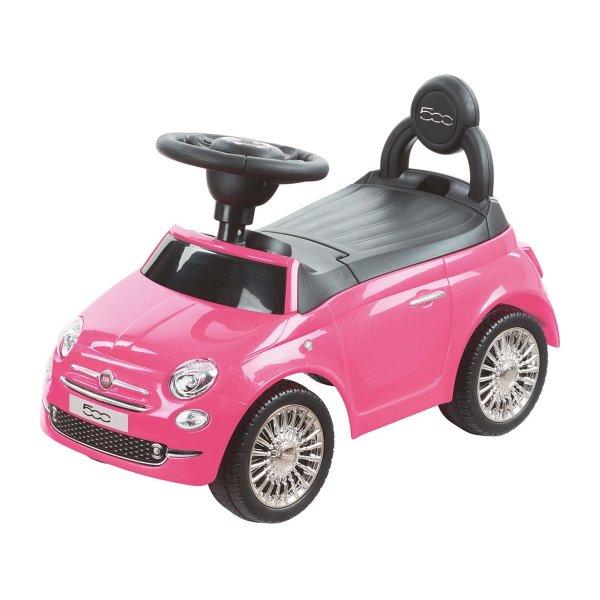 儿童 Fiat 500 推车