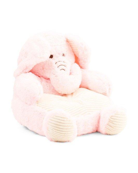 大象婴儿座椅