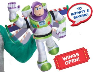 Toy Story 4 21288 Buzz Light Year 14