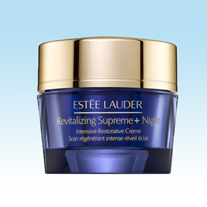New Release: $88Estée Lauder Revitalizing Supreme Night Serum