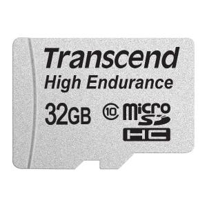 $22 行车记录仪、监控头、运动相机使用Transcend Information 创见 32GB microSD储存卡