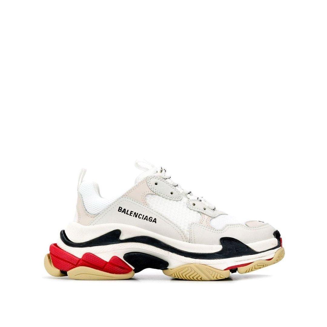 Triple S 运动鞋