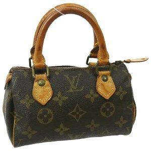 Louis VuittonSpeedy