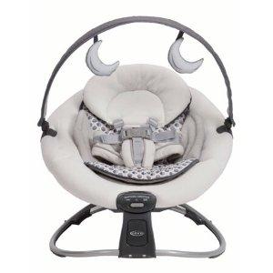 c5c0b0d9e Graco Duet Rocker and Baby Seat