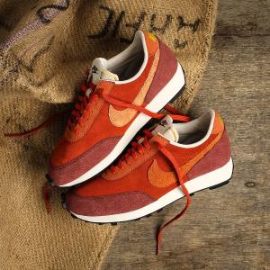 低至7.3折 收各种神仙配色Nike Daybreak系列热卖 复古休闲超百搭
