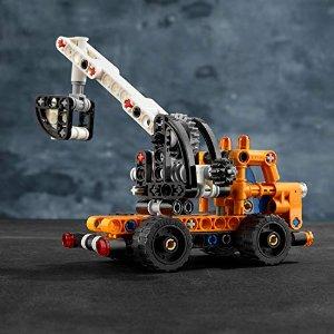 Lego 42088 科技系列 车载式吊车 8.9折特价
