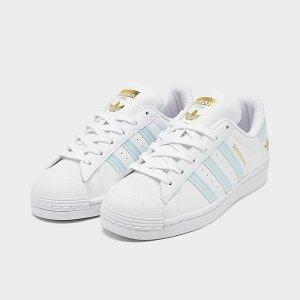 AdidasOriginals Superstar 大童鞋,7码