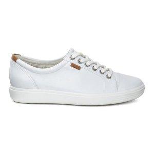 ECCO小白鞋