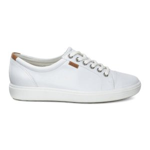 ECCO满$300减$60小白鞋