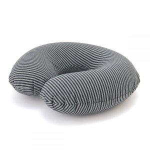 Travel Neck Cushion Navy Gray