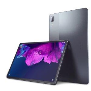 """$184.99 包邮Lenovo Tab P11 Pro 11.5"""" 2K分辨率 平板电脑 64GB版"""