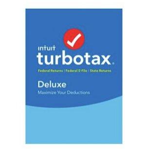 税季来咯买2017版 TurboTax 或 H&R Block 送 $5 Target礼卡