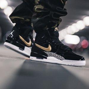 低至5折Jimmy Jazz官网 特价Puma、Nike、AJ等品牌运动鞋服上新