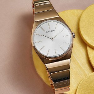 Exclusive: Up to 82% off+Extra $20 offSelect CALVIN KLEIN Watches @ JomaShop.com