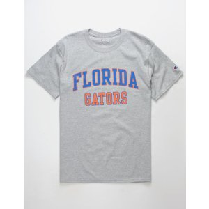 b2b9a25cd55 Champion2 for  30University Of Florida Heather Mens T-Shirt