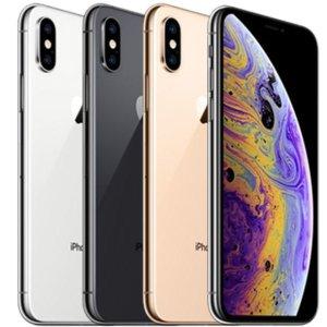 一次性购机费39欧送Apple iPhone XS 64GB包月电话、短信、5GB上网月租29.99欧