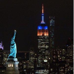 帝国大厦周边低至$75 + 满$100减$15Hotwire 纽约精选星级酒店暑期超低价