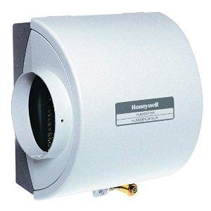 加湿面积高达4000平方英尺Honeywell HE280C2010/U 全屋加湿器