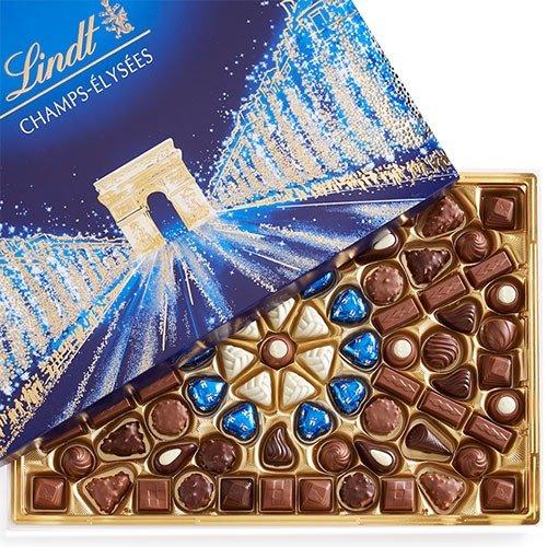 香榭丽舍巧克力90颗礼盒