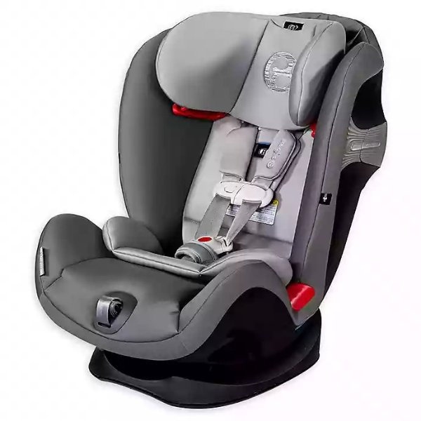 Eternis S 婴儿汽车座椅