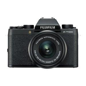 $649.98(原价$799)Fujifilm X-T100 无反 + XC15-45mm 套装