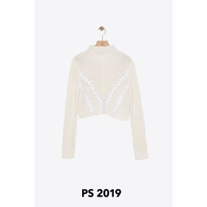 3.1 Phillip LimCropped Pullover