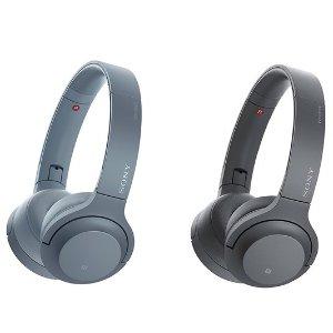 $99.99 (原价$229.99)限今天:Sony WH-H800 H.Ear 无线耳机