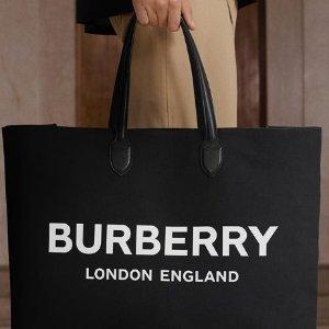 0.4折起!BBR格纹钱包£260 铆钉靴£536即将截止:Rue La La VIP特卖 BBR、菲拉格慕、Chloe、MB、VLTN
