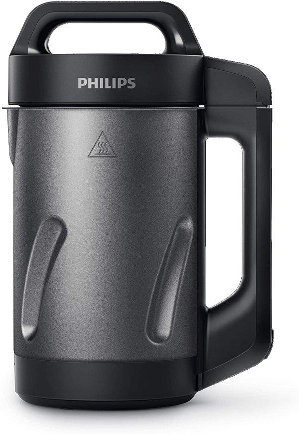 Philips 全自动多功能浓汤机 也可做豆浆机