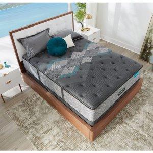 低至5.5折席梦思睡美人 Harmony Lux 系列豪华控温床垫促销