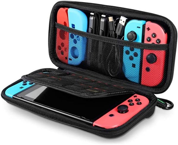 Nintendo Switch 专用旅行收纳盒