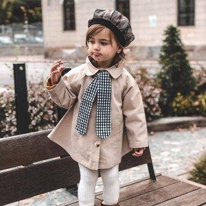 低至3折+最高额外8折独家:PatPat儿童服饰网络周热卖 各种白菜各种漏捡起来
