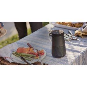 BoseSoundLink Revolve+ Portable Bluetooth® 翻新版