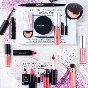 New Arrival! Value Sets @ Sephora.com