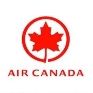 回国往返$504起Air Canada 加航飞往全球航线机票特价