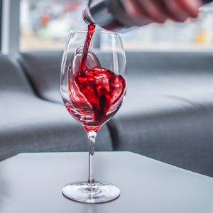 折后€36.99收6支 香气沁人肺腑红葡萄酒品鉴套装热卖 在唇齿间留恋 于心中醉眠