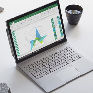 From $1099Microsoft Surface Book 2 save up to $400
