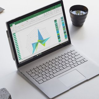 $1049起 变形本最佳代表Microsoft官网 Surface Book 2 立减高达$400